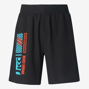 Wide Sideralis Shorts