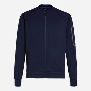 Zip Blender sweatshirt