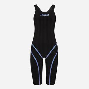 JKOMP Fullbody Open Women's Competition Swimsuit