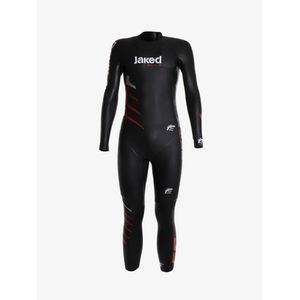 Fina Approved Challenger Men's Multi-thickness Wetsuit