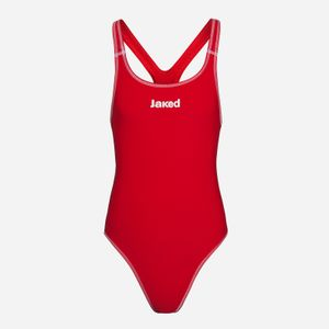 Florence Junior Solid Color Olympic Costume
